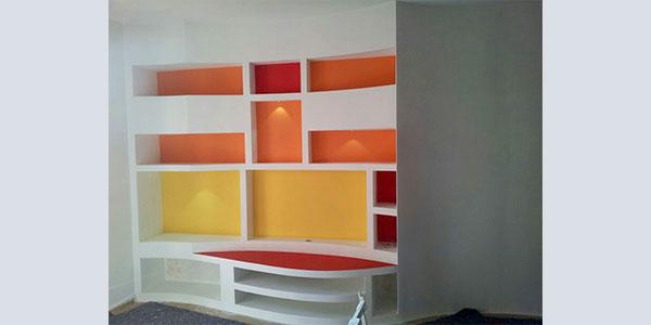 Cgs design cartongesso - Cartongesso mobili ...